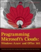 Book Programming Microsoft's Clouds free