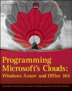 Download Programming Microsoft's Clouds free book as pdf format