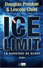 Book The Ice Limit free