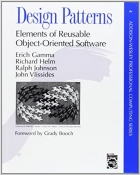 Book Design Patterns: Elements of Reusable Object-Oriented Software free