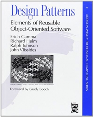 Download Design Patterns: Elements of Reusable Object-Oriented Software free book as pdf format