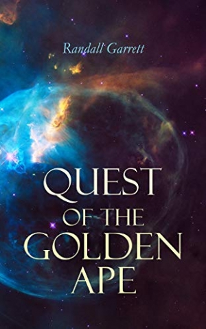Download Quest of the Golden Ape free book as epub format