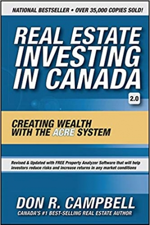 Download Real Estate Investing in Canada: Creating Wealth with the ACRE System free book as pdf format
