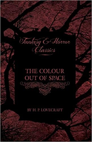 Download The Colour Out of Space free book as epub format