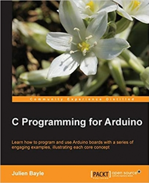 Download C Programming for Arduino free book as pdf format