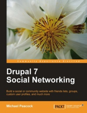 Download Drupal 7 Social Networking free book as pdf format