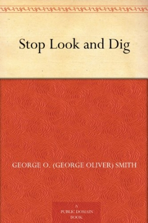 Download Stop Look and Dig free book as epub format