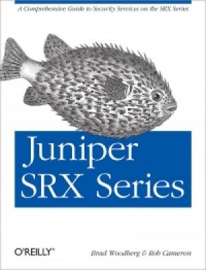 Download Juniper SRX Series free book as pdf format