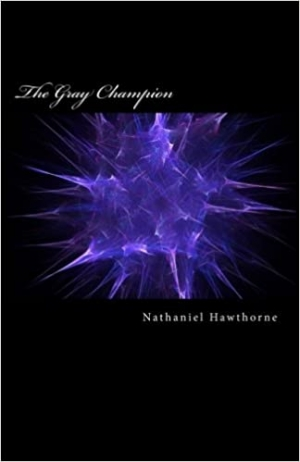 Download The Gray Champion free book as epub format