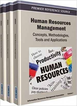 Download Human Resources Management Set: Concepts, Methodologies, Tools and Application free book as pdf format