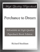 Book Perchance to Dream free