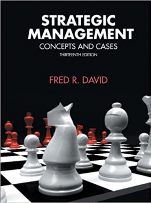 Download Strategic Management: Concepts and Cases free book as pdf format