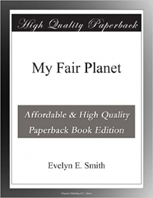 Download My Fair Planet free book as epub format