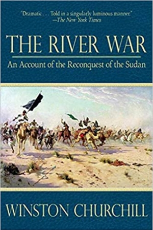Download The River War An Account of the Reconquest of the Sudan free book as pdf format