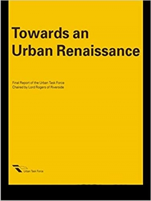 Download Towards an Urban Renaissance free book as pdf format