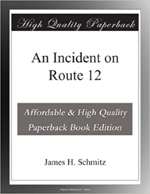 Download An Incident on Route 12 free book as epub format