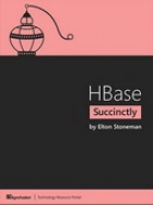 Book HBase Succinctly free