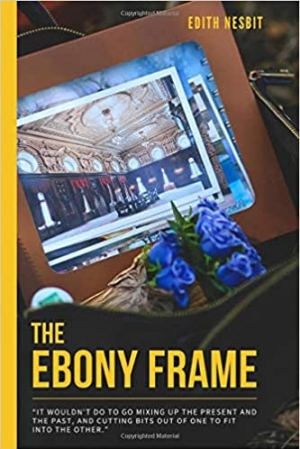 Download The Ebony Frame free book as epub format