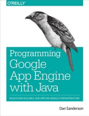 Download Programming Google App Engine with Java free book as pdf format