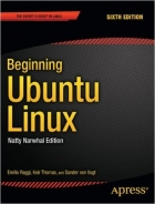 Book Beginning Ubuntu Linux, 6th Edition free