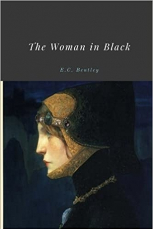 Download The Woman in Black free book as epub format