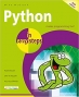 Book Python in easy steps, 2nd Edition free