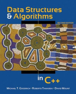 Download Data Structures and Algorithms in C++, 2nd Edition free book as pdf format