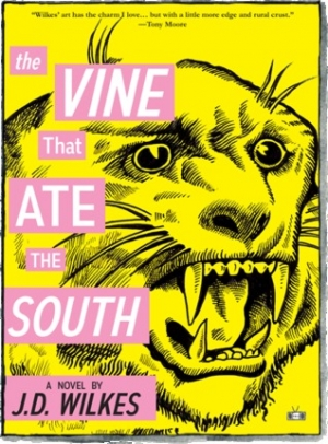 Download The Vine That Ate the South free book as epub format
