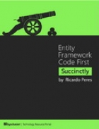 Book Entity Framework Code First Succinctly free