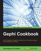 Book Gephi Cookbook free