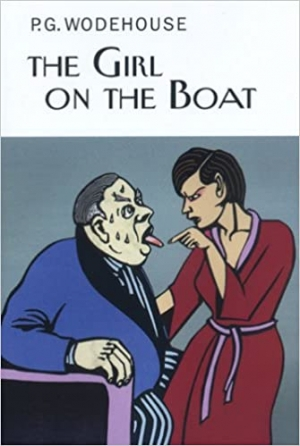 Download The Girl on the Boat free book as pdf format