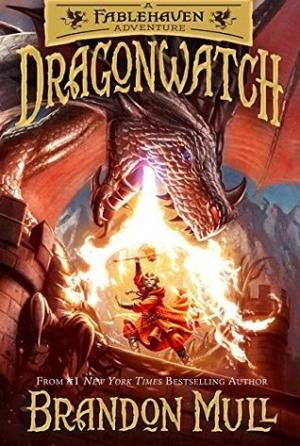 Download Dragonwatch (Dragonwatch #1) free book as epub format