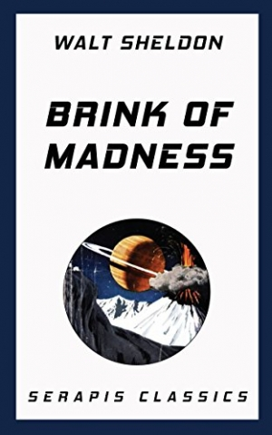 Download Brink of Madness free book as epub format