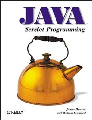 Download Java Servlet Programming (Java Series) free book as pdf format
