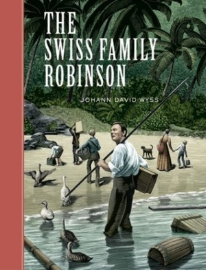 Download Swiss Family Robinson free book as pdf format