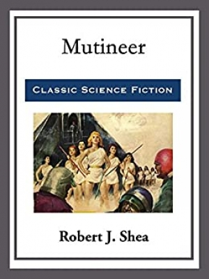 Download Mutineer free book as epub format
