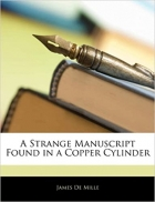 Book A Strange Manuscript Found in a Copper Cylinder free