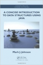 Book A Concise Introduction to Data Structures using Java free