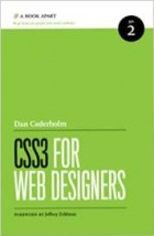Book CSS3 for Web Designers free