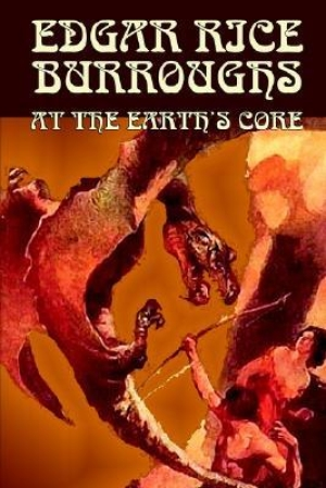 Download At the Earth's Core free book as pdf format