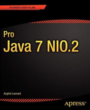 Download Pro Java 7 NIO.2 free book as pdf format