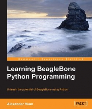 Download Learning BeagleBone Python Programming free book as pdf format