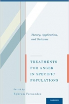 Book Treatments for Anger in Specific Populations: Theory, Application, and Outcome free