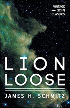 Download Lion Loose free book as epub format