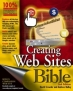 Book Creating Web Sites Bible, 2nd Edition free