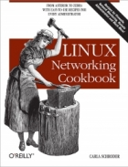 Book Linux Networking Cookbook free