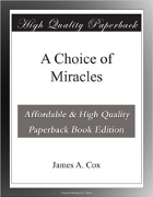 Book A Choice of Miracles free