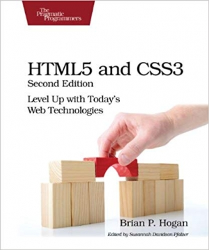 Download HTML5 and CSS3: Level Up with Today's Web Technologies free book as pdf format