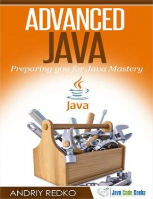 Download Advanced Java free book as pdf format