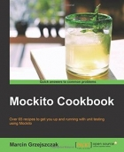 Book Mockito Cookbook free